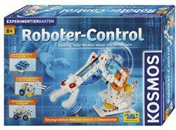 064-620370 Experimentierkasten Roboter-Co