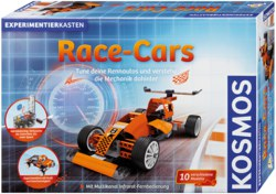 064-620448 Race-Cars            Kosmos Ve