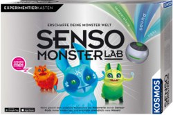 064-620486 Senso Monsterlab - Monster Mak