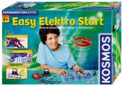 064-620516 Experimentierkasten Easy Elekt