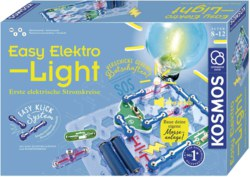 064-620530 Easy Elektro-Light, Erste elek