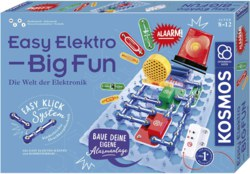 064-620554 Easy Elektro-Big Fun