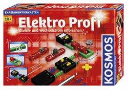 064-620813 Elektro Profi Kosmos Verlag, a