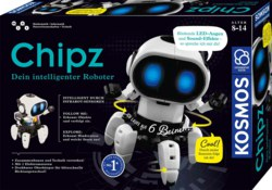 064-621001 Chipz Dein intelligenter Robot