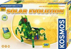064-628918 Solar Evolution Kosmos Verlag