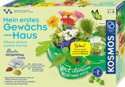 064-632083 Mein 1. Gewaechshaus -Pflanze