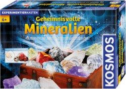064-633059 Geheimnisvolle Mineralien Kosm
