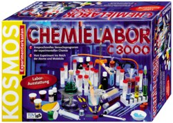 064-640132 Chemielabor C 3000 Kosmos, ab