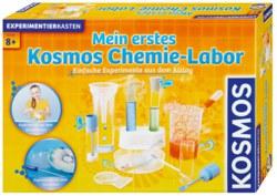 064-642921 Mein erstes Kosmos Chemielabor