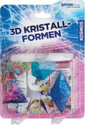 064-650049 3D-Kristallformen