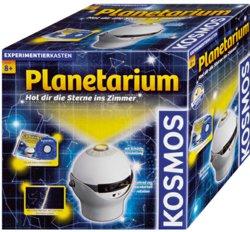 064-676810 Zimmerplanetarium Kosmos Verla