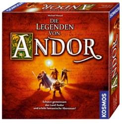 064-691745 Die Legenden von Andor Kenners
