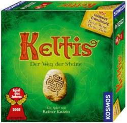 064-691783 Keltis + Erweiterung Kosmos, G