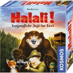 064-691837 Halali! Kinderspiel