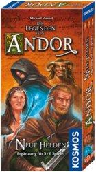 064-692261 Die Legenden von Andor Erweite