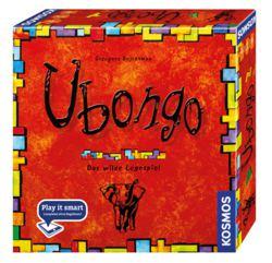 064-692339 Ubongo Kosmos Verlag, ab 8 Jah
