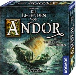 064-692346 Die Legenden von Andor - Die R