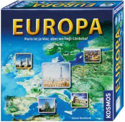064-692636 Europa - Paris ist ja klar, ab