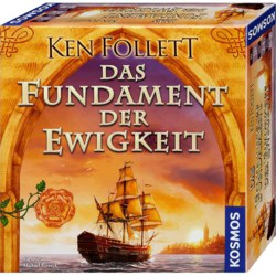 064-692650 Ken Follett - Das Fundament de