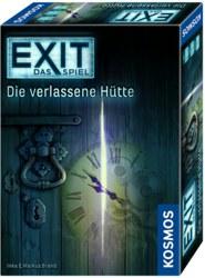 064-692681 EXIT- Das Spiel - Die verlasse