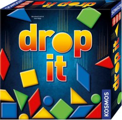 064-692834 Drop It  Kosmos Spiele