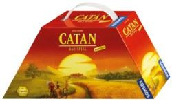 064-693138 Die Siedler von Catan kompakt-