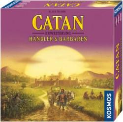 064-693305 Die Siedler von Catan Händler