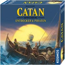 064-693411 Die Siedler von Catan  Entdeck