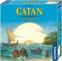 064-694104 Die Siedler von Catan - Seefah