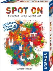064-695187 Spot On Deutschland - wo liegt