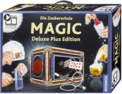 064-698805 Die Zauberschule Magic Deluxe