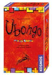 064-699345 Ubongo (Mitbringspiel) Kosmos