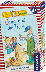 064-710989 Meine Freundin Conni und die T