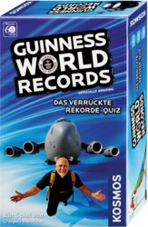 064-711092 Guinness World Records™ - Das