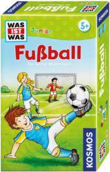 064-711207 Was ist Was Fussball - Das lus
