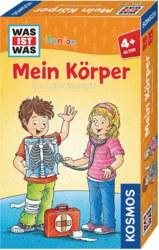 064-711498 WAS IST WAS Junior - Mein Körp