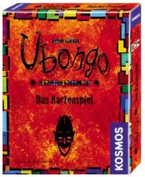 064-740214 Ubongo - Das Kartenspiel Kosmo