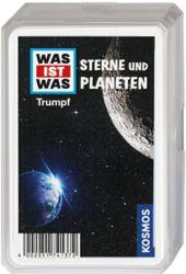 064-741372 Trumpf: Sterne und Planeten  K