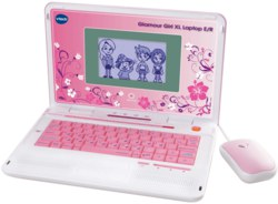 066-80117964 Glamour Girl XL Laptop E/R VTe