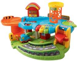 066-80124904 Tut Tut Baby Flitzer - Garage