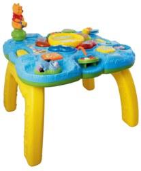 066-80125404 Spieltisch Winnie Puuhs Honigg