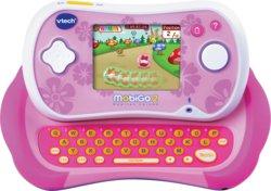 066-80135854 MobiGo 2 pink inklusive Lernsp