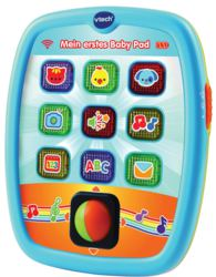 066-80138204 Mein erstes Baby Pad VTech, ab