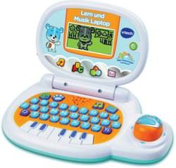 066-80139504 Lern und Musik Laptop VTech, L
