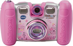 066-80140854 Kidizoom Connect pink Vtech, 4