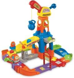 066-80146604 Tut Tut Baby Flitzer - Baustel