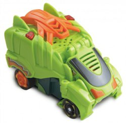 066-80148804 Turbo Dinos - Stegosaurus Vtec