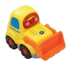 066-80151804 Tut Tut Baby Flitzer - Bulldoz