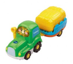 066-80152304 Tut Tut Baby Flitzer - Traktor