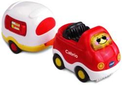 066-80152404 Tut Tut Baby Flitzer - Cabrio